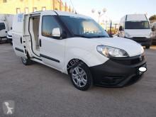 Fiat Doblo 1.6 MJT 105