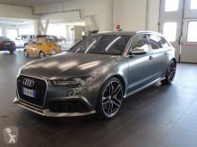 Voir les photos Véhicule utilitaire Audi RS6