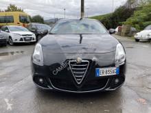 Alfa-Roméo Giulietta