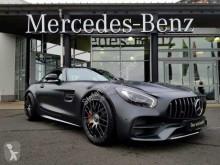 carro cupé descapotável Mercedes
