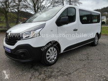 Renault Trafic 1,6 dCi 125 Energy L2 / 9 Sitzer / Euro 6