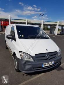 Mercedes Vito 110 CDI 2.2