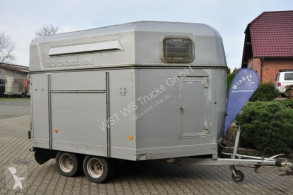 furgoneta remolque para caballos Böckmann