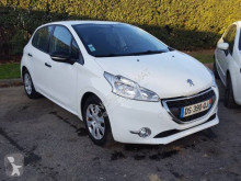 véhicule utilitaire Peugeot 208 ste 1.4 hdi pack cd clim 5p