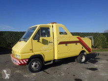 Soccorso stradale Renault