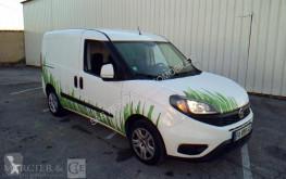furgoneta Fiat