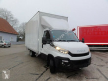 Iveco Daily 35C15 Euro5 manuell Jumbo Möbelkoffer Alu