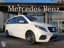 carro monovolume Mercedes