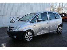 Opel Mariva 1.7 CDTI