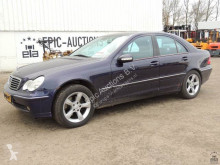 nc Mercedes-Benz C-Klasse 200 Kompressor Avantgarde