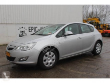 Astra Opel 1.7 CDTI 110pk Selection