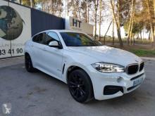 BMW X6 Xdrive 3.0 pack M