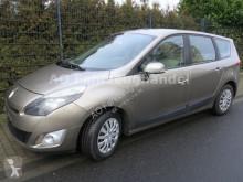 Renault Grand Scenic 1,9dci - 130 - 7 Sitze - Navi