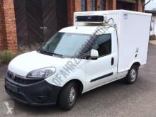 Fiat Doblo 1,6JTD Multijet - Carrier Xarios 300