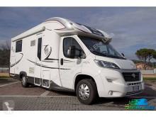 camping-car Elnagh