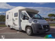 used camper van