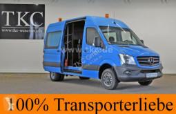 Mercedes Sprinter 516 CDI/3665 Mixto 6-Sitzer AHK #70T014