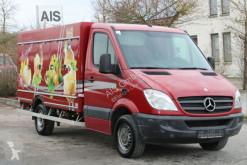 furgoneta frigorífica usado
