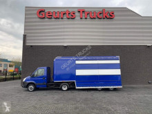 Iveco 40C17 BE COMBI GLASTRANSPORT/ GLÄSERTRANSPORT