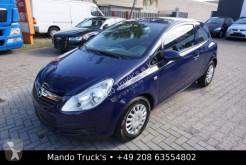 carro citadino Opel