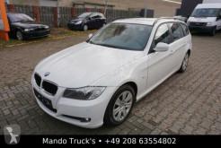 samochód osobowy BMW