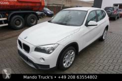 samochód 4x4 BMW