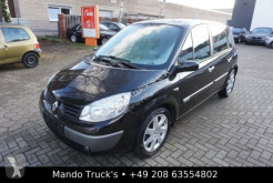 Renault Scenic II Grand Exception 2.0 dCi, Klima