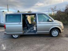 Volkswagen T6 Bus Multivan Comfortline 150PS 2 Schiebetüren