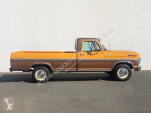 automobile pick up Ford
