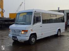 minibus monospace Mercedes
