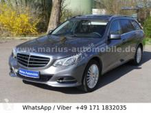 Mercedes E 300 CDI BlueTEC 9G-Tronic / AHK / GSD / LED