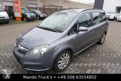Opel Zafira 1.9 CDTI Edition 88kW, Klima, 7-Sitz.