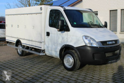 Iveco Daily 35s11 Ice -33°C 5+5 Tüv 10/20 Org.89tkm