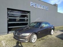 BMW Cabrio 325d *Leder*Navi*Xenon*
