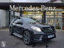 Mercedes GLE 43 AMG+SPUR+PANO+AIRMATIC+NIGHT+ DAB+LED+360