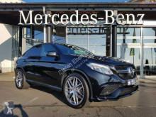 Mercedes GLE 63 AMG COUPÈ+DISTR+PANO+360°+ DRIVERS+EDW+KE