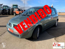 véhicule utilitaire Renault SCENIC