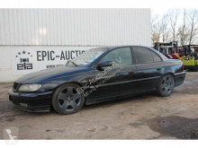 Opel Omega 2.5 DTi Business Edition