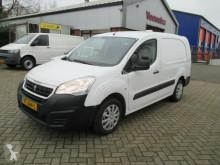 Peugeot Partner 1.6HDI Maxi