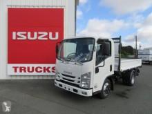 carrinha comercial basculante tri-basculante Isuzu