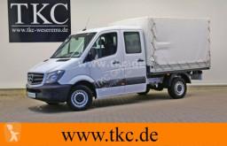 Mercedes Sprinter 314 CDI Doka Pritsche Klima EU6 #70T021