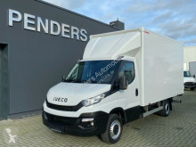 Iveco Daily 35S13 Koffer mit Ladebordwand *Klima*