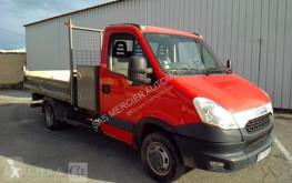 bedrijfswagen Iveco 35c13