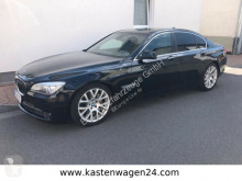 BMW Baureihe 7 740d xDrive