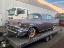 Chevrolet Bel Air, Body by Fisher Bel Air, Body by Fisher