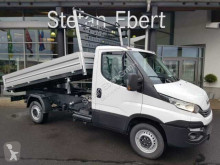 Iveco Daily 35 S 15 3,0 L 3-Seitenkippper Klima+AHK