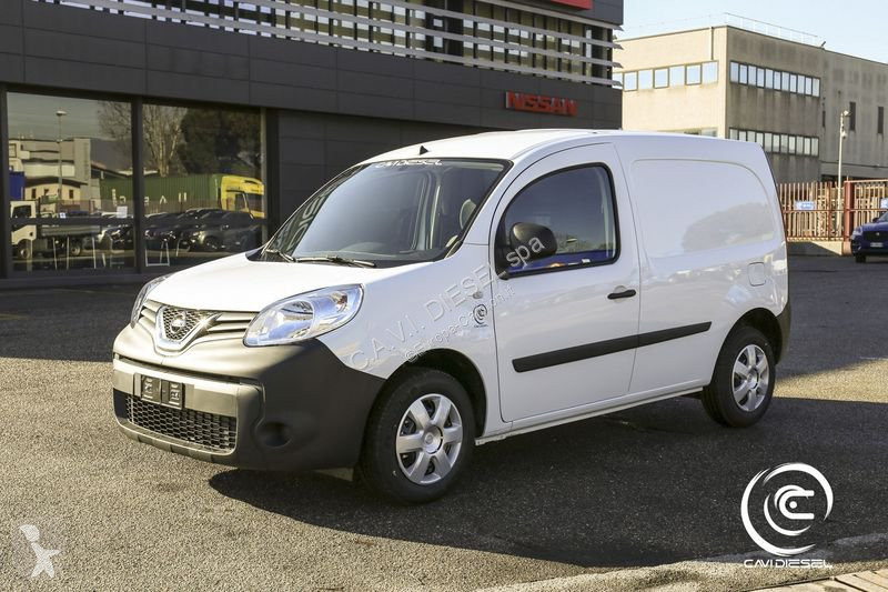 Fourgon utilitaire Nissan Nissan NV250 occasion n°4714133