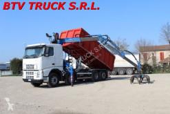 camion Volvo FH 12 460 MOTR 4 ASSI RIB CARIC ROTTAMI