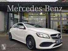 Mercedes A 180 7G+PEAK+AMG+LED+NAVI+PARK- PILOT+SHZ+18'