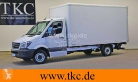 Mercedes Sprinter 316 CDI/43 Koffer LBW Klima EU6 #70T040